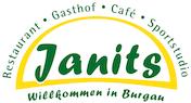 Gasthof der Familie Janits, Burgau Logo